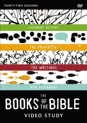 The Books of the Bible Video Study
