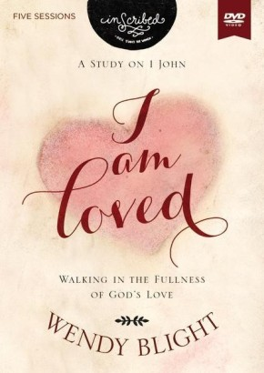I Am Loved Video Study: Walking in the Fullness of God's Love *Scratch & Dent*