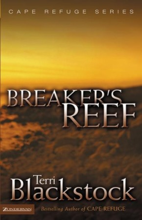 Breaker's Reef (Cape Refuge, No. 4)