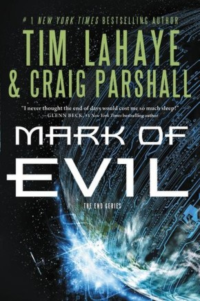 Mark of Evil (The End Series) PB