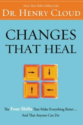 Changes That Heal *Scratch & Dent*