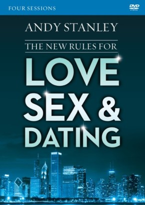 The New Rules for Love, Sex, and Dating Video Study DVD