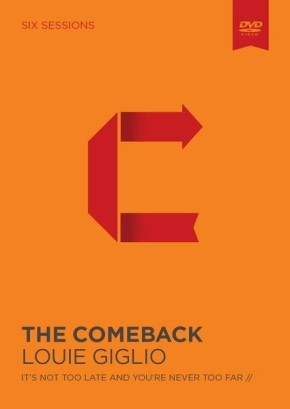 The Comeback Video Study: It's Not Too Late and You're Never Too Far