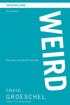 WEIRD Participant's Guide: Because Normal Isn't Working