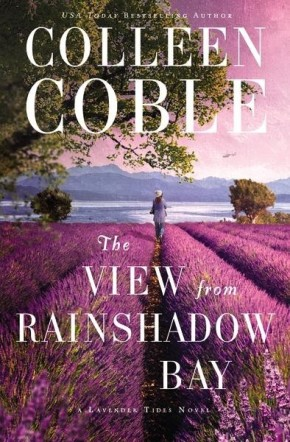 The View from Rainshadow Bay (A Lavender Tides Novel)