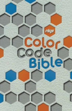The Color Code Bible NKJV