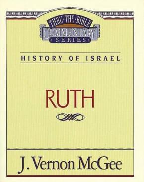 Ruth (Thru the Bible)