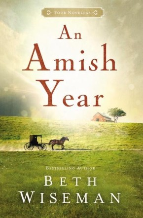 An Amish Year: Four Amish Novellas *Scratch & Dent*
