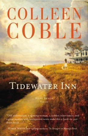 Tidewater Inn (The Hope Beach Series)