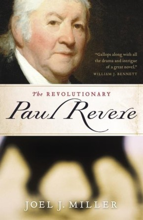 The Revolutionary Paul Revere *Scratch & Dent*