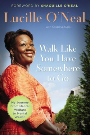Walk Like You Have Somewhere To Go: My Journey from Mental Welfare to Mental Health