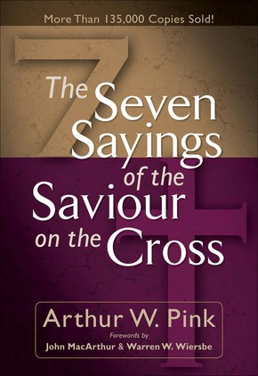 The Seven Sayings of the Saviour on the Cross *Scratch & Dent*