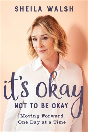 It's Okay Not to Be Okay: Moving Forward One Day at a Time