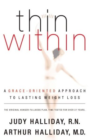 Thin Within PB by Judy Halliday; Arthur Halliday