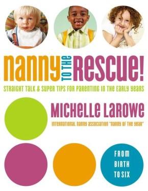 Nanny to the Rescue! uu *Scratch & Dent* *Scratch & Dent*
