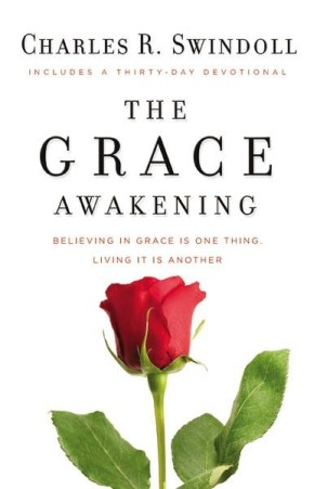 The Grace Awakening rpk PB by Charles Swindoll