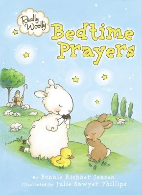 Really Woolly Bedtime Prayers *Scratch & Dent*