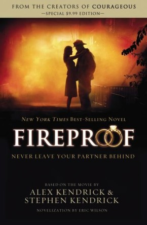 Fireproof *Scratch & Dent*