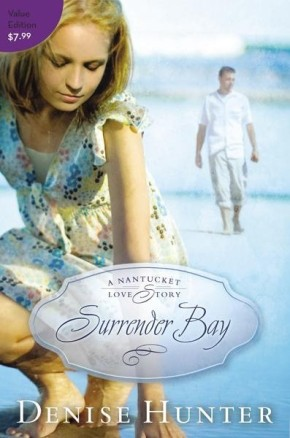 Surrender Bay (A Nantucket Love Story) *Scratch & Dent*