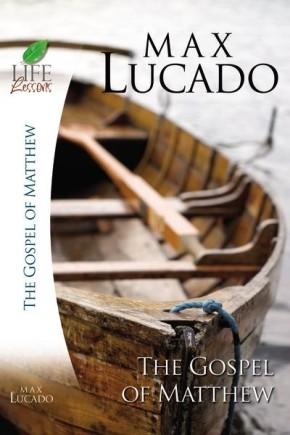 Life Lessons: The Gospel of Matthew, Study Series