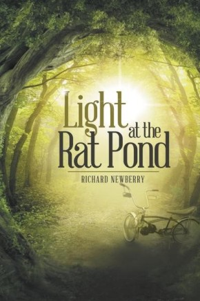 Light at the Rat Pond *Scratch & Dent*
