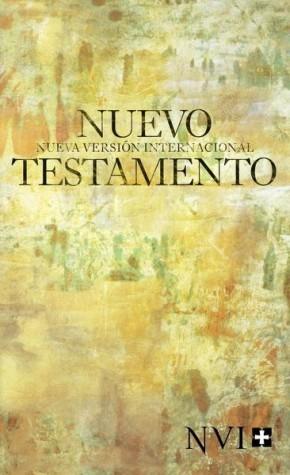 Nuevo Testamento NVI (Spanish Edition)