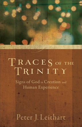 Traces of the Trinity: Signs of God in Creation and Human Experience *Scratch & Dent*