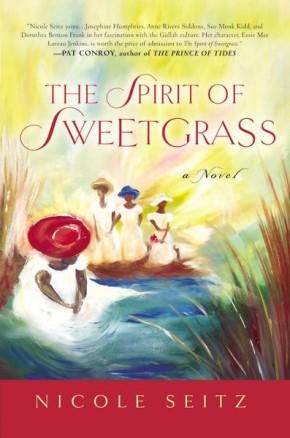The Spirit of Sweetgrass *Scratch & Dent*