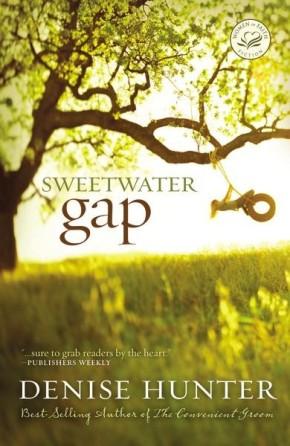 Sweetwater Gap (Women of Faith Fiction)