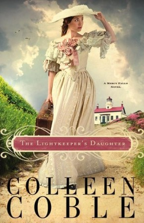 The Lightkeeper's Daughter (Mercy Falls Series #1)