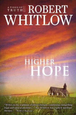 Higher Hope: Tides of Truth, Book 2