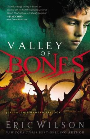 Valley of Bones (Jerusalem's Undead Trilogy) *Scratch & Dent*