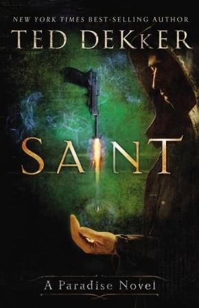 Saint PB by Ted Dekker