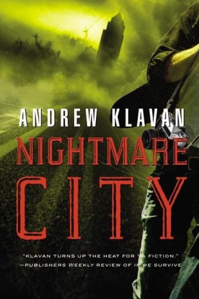 Nightmare City HB *Scratch & Dent*