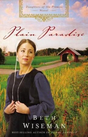 Plain Paradise PB by Beth Wiseman