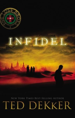 Infidel (Lost Books)