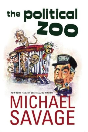 The Political Zoo *Scratch & Dent*