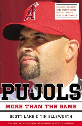 Pujols Revised & Updated: More Than the Game
