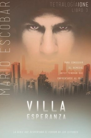 Villa Esperanza (Tetralogia Ione) (Spanish Edition)