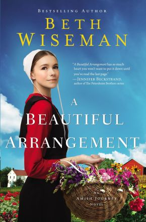 A Beautiful Arrangement (An Amish Journey Novel)
