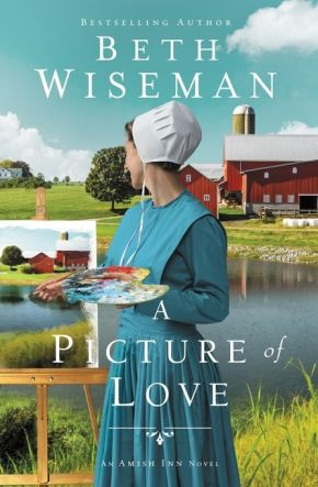 A Picture of Love (The Amish Inn Novels)