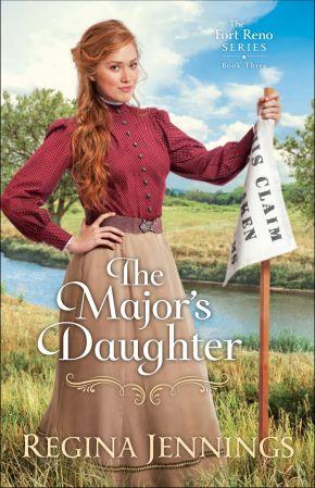 Major's Daughter (The Fort Reno Series)