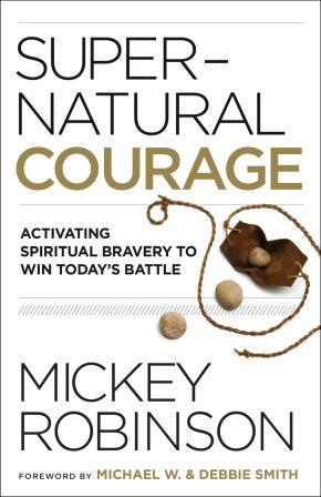 Supernatural Courage