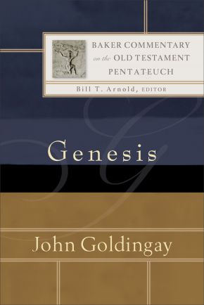 Genesis (Baker Commentary on the Old Testament: Pentateuch) *Scratch & Dent*