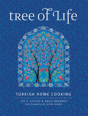 Tree of Life: Turkish Home Cooking for the American Table *Scratch & Dent*