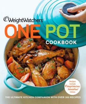 Weight Watchers One Pot Cookbook (Weight Watchers Cooking) *Scratch & Dent*