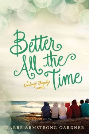 Better All the Time (The Darlings)