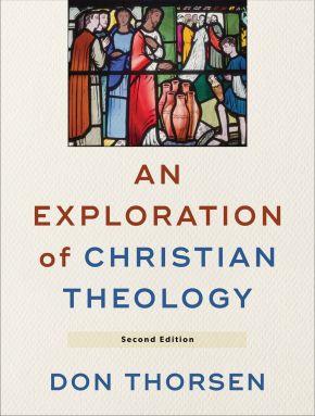 Exploration of Christian Theology