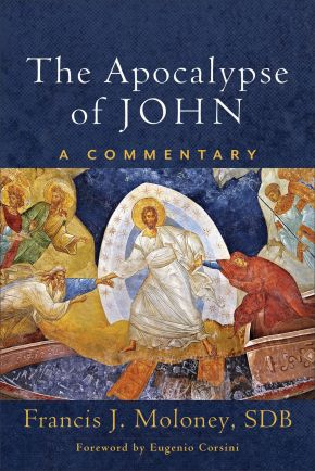 The Apocalypse of John: A Commentary *Scratch & Dent*