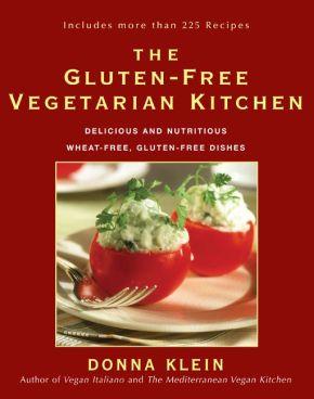 The Gluten-Free Vegetarian Kitchen *Scratch & Dent*
